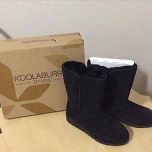 KOOLABURRA BY UGG BOOTS size 5